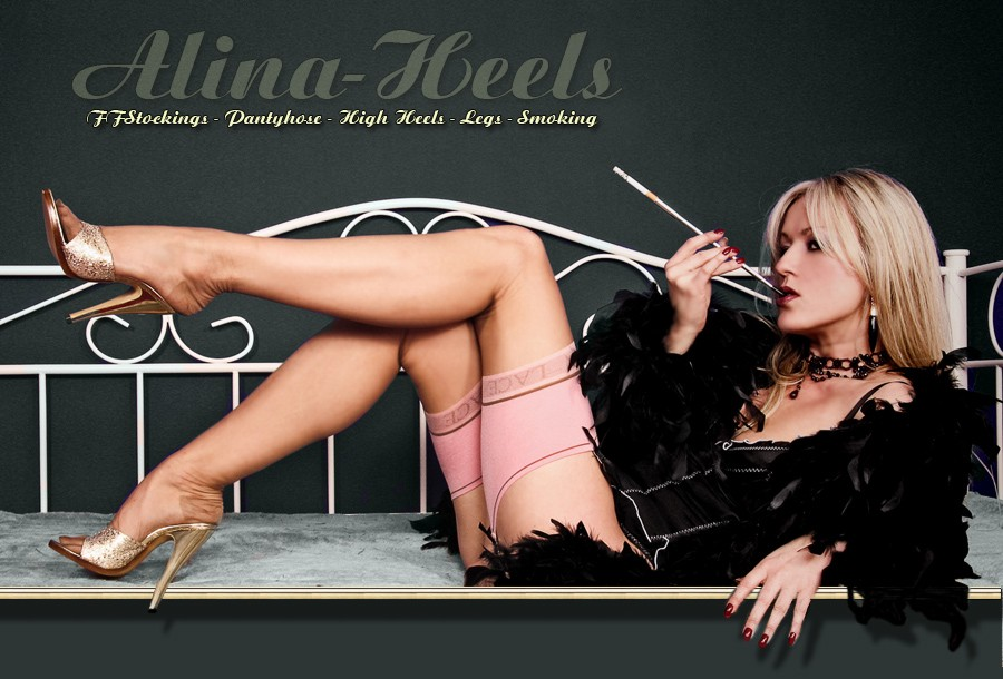 || Welcome to Alina Heels - Klick and Start Tour ||