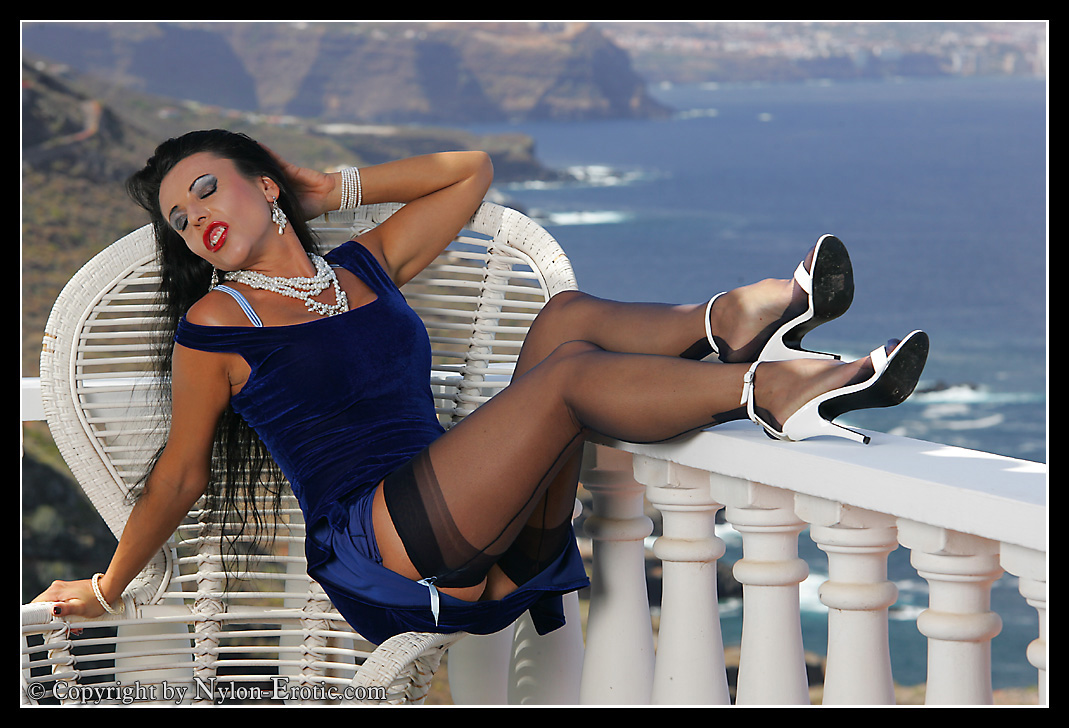 Alina Ffstockings Fully Fashioned Stockings Pantyhose